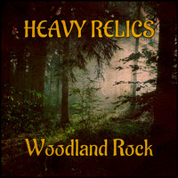 Heavy Relics - Woodland Rock