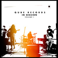 Various Artists / - Qube Records In Session, Vol. 1