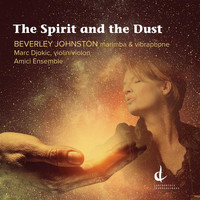 Beverley Johnston - The Spirit and the Dust