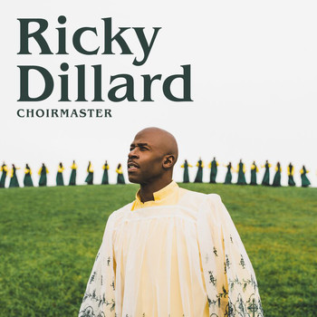 Ricky Dillard - Let There Be Peace On Earth / Since He Came / Release / More Abundantly Medley
