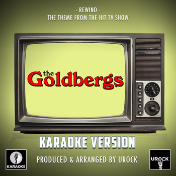 "URock - Rewind (From ""The Goldbergs"")"