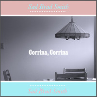 Sad Brad Smith - Corrina, Corrina