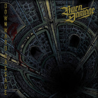 Burn Damage - Downward Passage (Explicit)