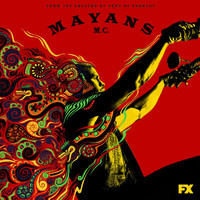 "Steve Earle - Señor (From ""Mayans M.C."")"