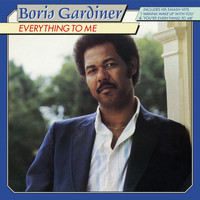 Boris Gardiner - Everything to Me (Expanded Version)