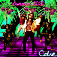 Colin - Summer 2020: Jungle Disko