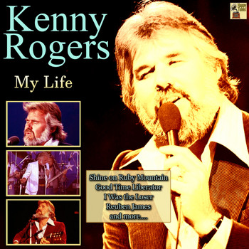 Kenny Rogers - My Life