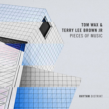 Tom Wax & Terry Lee Brown Jr - Pieces Of Music