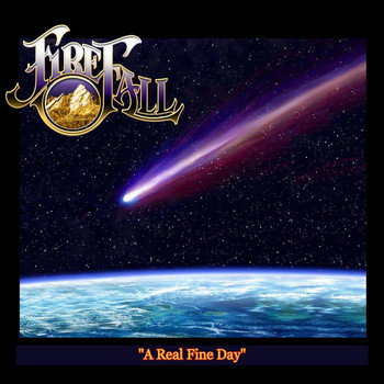 Firefall - A Real Fine Day