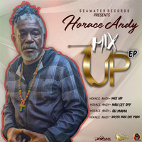 Horace Andy - Mix Up