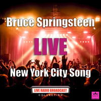 Bruce Springsteen - New York City Song (Live)