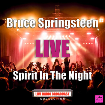 Bruce Springsteen - Spirit In The Night (Live)
