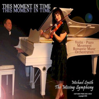 Michael Smith - This Moment in Time