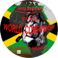 Various Artists - World Confusion