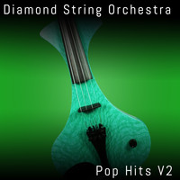 Diamond String Orchestra - Pop Hits V2