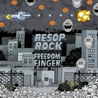 Aesop Rock - Freedom Finger (Music from the Game) (Explicit)