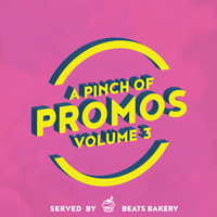 Beats Bakery - A Pinch of Promos, Vol. 3