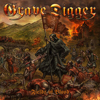 Grave Digger - Thousand Tears
