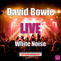 David Bowie - White Noise (Live)