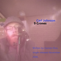 Carl Johnson - 9 Crimes (Explicit)