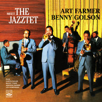 Art Farmer - Meet the Jazztet