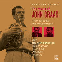 Philly Joe Jones - The Music of John Graas