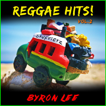 Byron Lee - Reggae Hits! Vol. 2