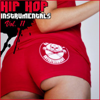 Grim Reality Entertainment - Hip Hop (Instrumentals), Vol. 11
