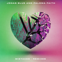 Jonas Blue - Mistakes (Remixes [Explicit])