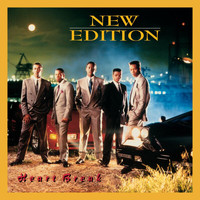 New Edition - Heart Break (Expanded Edition)