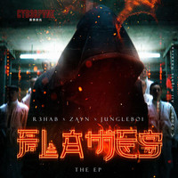 R3hab - Flames (The EP)