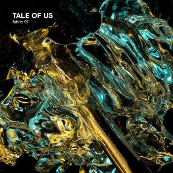 Various Artists - fabric 97: Tale of Us
