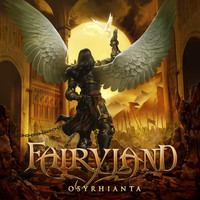 Fairyland - Heralds of the Green Lands