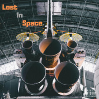Marz - Lost In Space (Explicit)