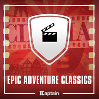 Kaptain / - Epic Adventure Classics