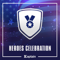 Kaptain / - Heroes Celebration