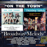 Various Artists / - On the Town / Broadway Melody