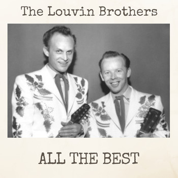 The Louvin Brothers - All the Best