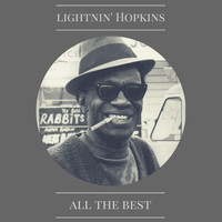 Lightnin' Hopkins - All the Best