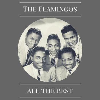 The Flamingos - All the Best