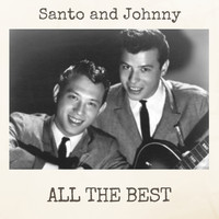 Santo And Johnny - All the Best