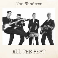 The Shadows - All the Best