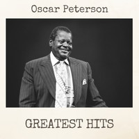 Oscar Peterson - Greatest Hits