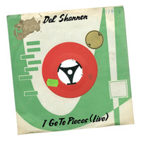 Del Shannon - I Go to Pieces (Live)