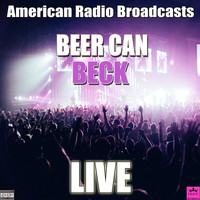 Beck - Beer Can (Live)