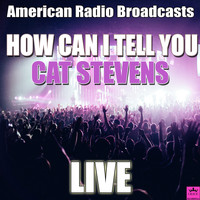 Cat Stevens - How Can I Tell You (Live)