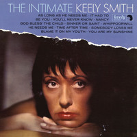 Keely Smith - The Intimate Keely Smith (Expanded Edition)
