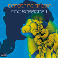 Tangerine Dream - The Sessions I (Live at A38, Budapest + AC Hall, Hong Kong)