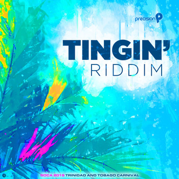 Precision Productions - Tingin' Riddim (Soca 2019 Trinidad and Tobago Carnival)