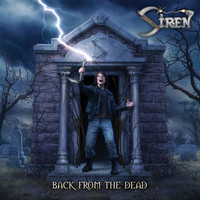 Siren - Back from the Dead (Explicit)